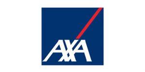logotipo Axa seguros