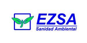 Logotipo Ezsa